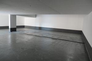 M. BAYER Baukoordination - Neubauprojekt Stuttgart-Wangen - Tiefgarage