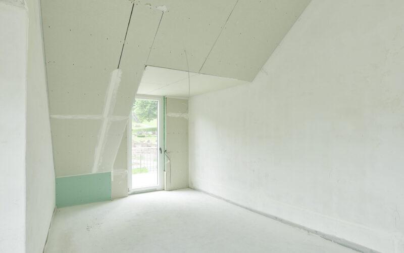 M. BAYER Baukoordination - Neubauprojekt Stuttgart-Wangen - Ansicht Raumhöhe