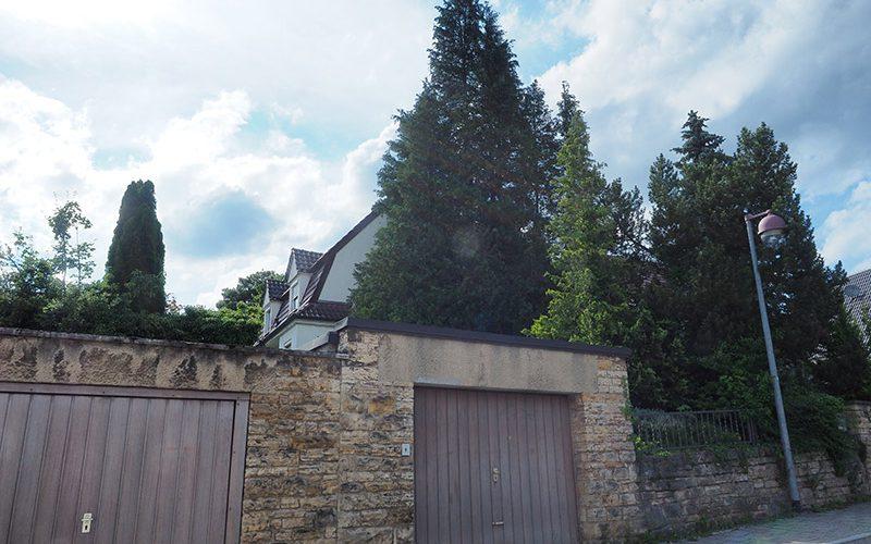 M. BAYER Baukoordination: Neubauprojekt Altbach mit Tiefgarage und Aufzug