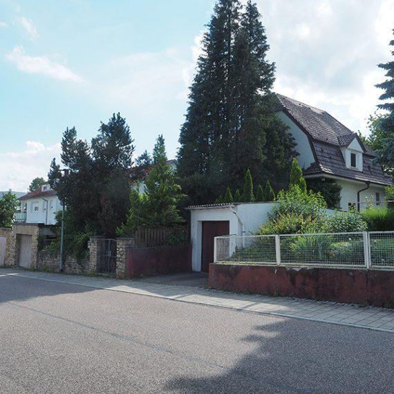 M. BAYER Baukoordination: Das Neubauprojekt Altbach
