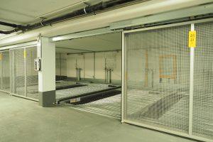 M. BAYER Baukoordination: Neubau Deizisau - Tiefgarage mit Verschiebeplattformen