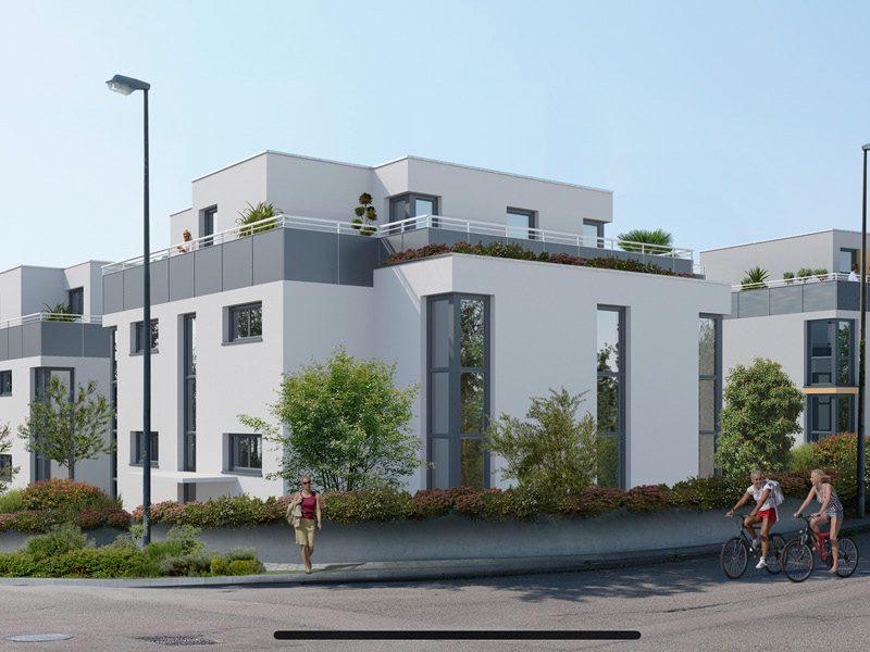 M. BAYER Baukoordination Bauvorhaben in Wertstrasse Deizisau