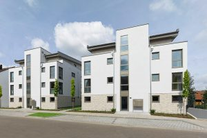 M. Bayer Baukoordination Neubau in Deizisau