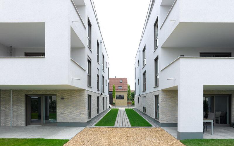 M. Bayer Baukoordination Neubau Deizisau Gartenstraße