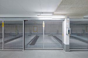 M. Bayer Baukoordination Neubau Deizisau Gartenstraße Tiefgarage